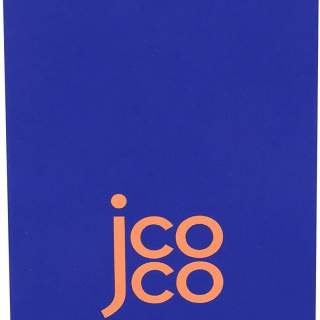 Jococo three- 1oz bars 80% Dark Chocolate Matagalpa Origin Beans 6 pack