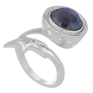Northern Star Ring Large JewelPop sold Separately