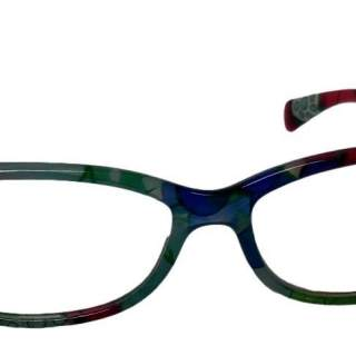 Bendetti Floral Reading Glasses