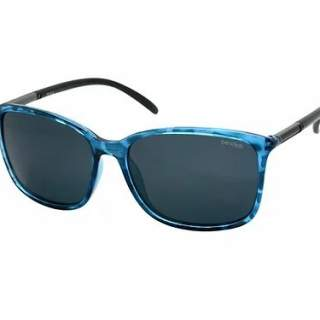 Women's Thea Blue Polarized Sunglasses
