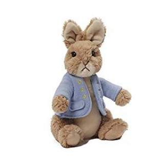 "Peter Rabbit 10"" Plush"
