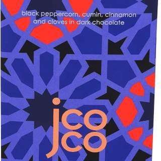 Jcoco three- 1 oz Bars Spice Boharat Middle Eastern 6 pack